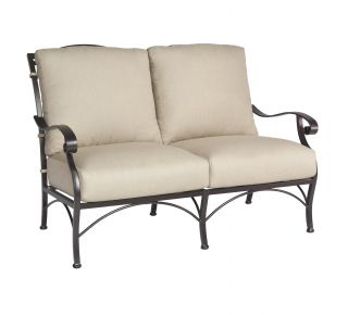 Product Name: Palisades Loveseat