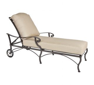 Product Name: Palisades Adjustable Chaise