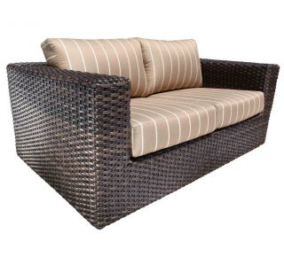 Product Name: Louvre Loveseat