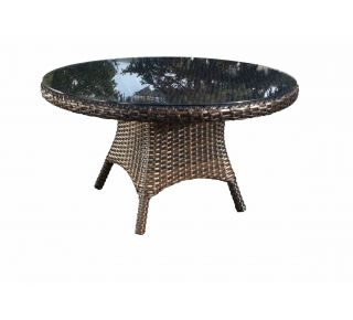"Product Name:  Nevada 54"" Round Table"