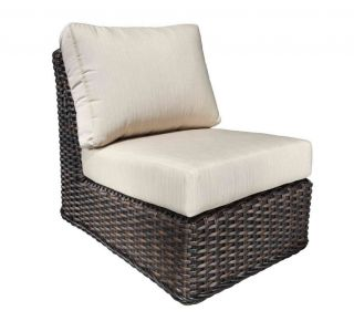 Product Name: Nevada Sectional Slipper Chair