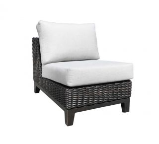 Product Name:  Aubrey Sectional Slipper Chair