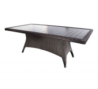 Product Name: Brighton Outdoor Dining Tables