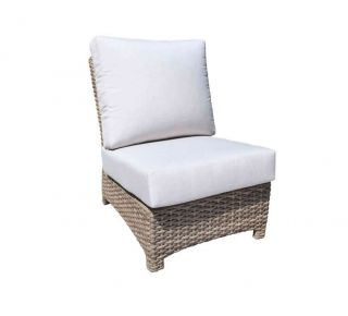 Product Name: Riverside Sectional Slipper Chair Module