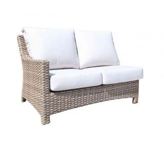 Product Name: Riverside Sectional Left Module
