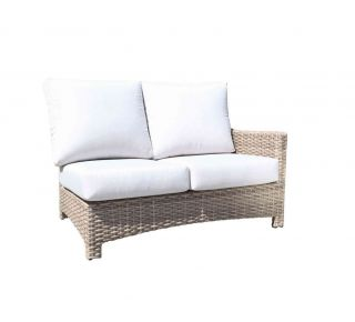 Product Name: Riverside Sectional Right Module