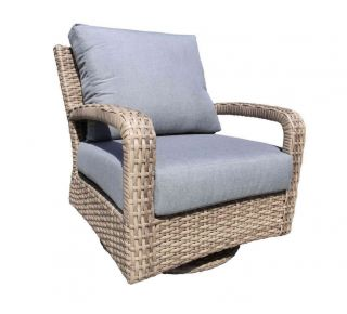 Product Name: Pacific Swivel Glider