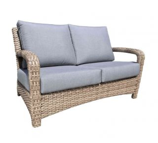 Product Name: Pacific Loveseat