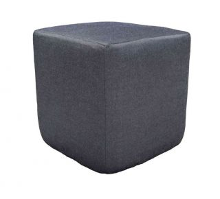 Product Name: York : Square Outdoor Pouf 2318S
