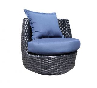 Product Name: Zen Swivel Accent Chair