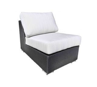 Product Name: Chorus Sectional Slipper Chair