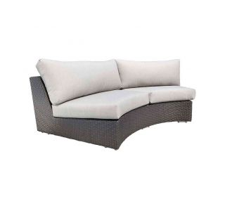 Product Name: Chorus Curved Sectional Curved Sofa