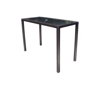 "Product Name: Chorus 62"" Bar Table"