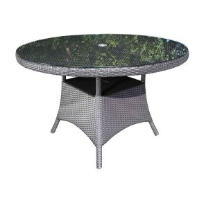 "Product Name: Solano 42"" Round Table"
