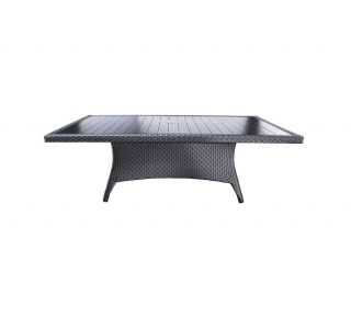 "Product Name: Flight 112"" Rectangle Table"