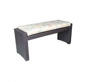"Product Name: Chelsea 48"" Dining Bench"