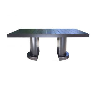 "Product Name: Lakeview 120"" Rectangle Table"