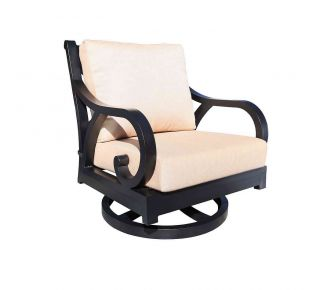 Product Name: Milano Lounge Swivel Rocker