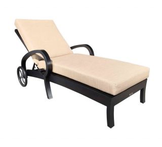 Product Name: Milano Chaise Lounge