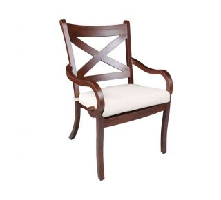 Product Name: Milano Arm Chair