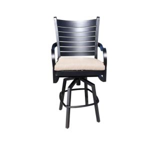 Product Name: Monaco Bar Chair