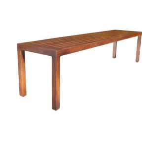 "Product Name: Monaco 60"" Dining Bench"