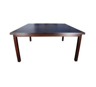 "Product Name: Monaco 60"" Square Table"