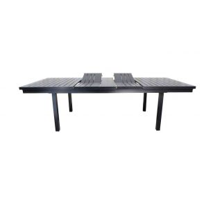 "Product Name: Monaco 102"" Extending Rectangle Table"