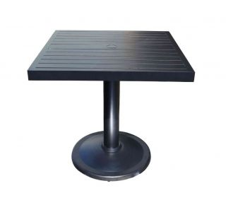 "Product Name: Monaco 32"" Bar Table"