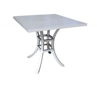 "Product Name: Monaco 36"" Square Table"