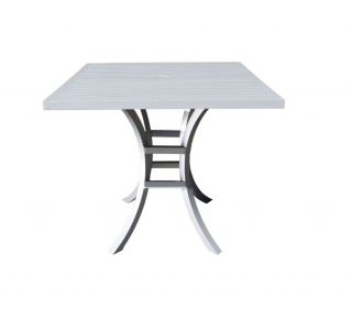 "Product Name:  Monaco 32"" Square Table"