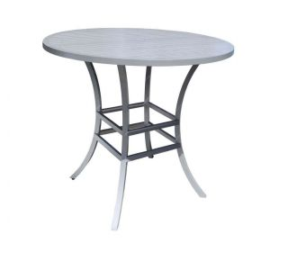 "Product Name: Monaco 48"" Bar Table"