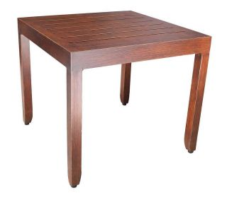 "Product Name: Monaco 19"" Side Table"