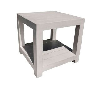 Product Name:  Venice Square Side Table