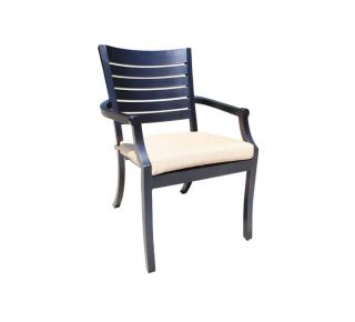 Product Name: Mission Arm Chair