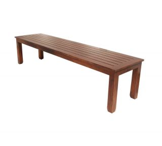 "Product Name: Mission 72"" Dining Bench"