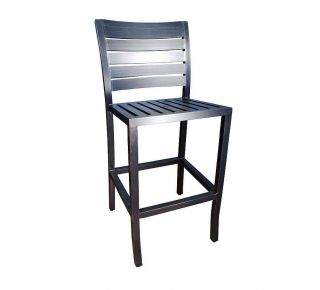 Product Name: Mission Bar Stool
