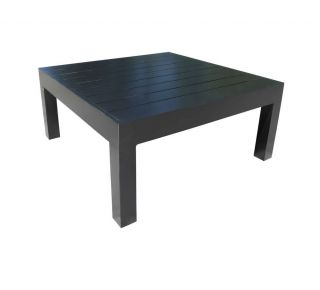 Product Name: Delano Square Coffee Table