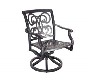 Product Name: Regency Swivel Rocker