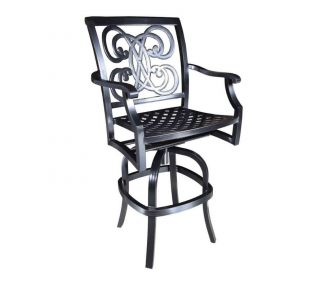Product Name: Regency Bar Stool