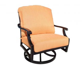 Product Name: Regency Lounge Swivel Rocker