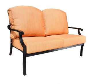 Product Name: Regency Loveseat