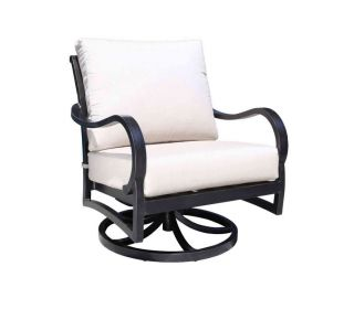 Product Name: Carleton Lounge Swivel Rocker
