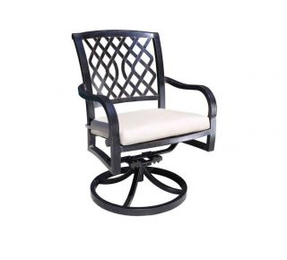 Product Name: Carleton Swivel Rocker