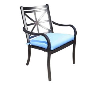 Product Name: Rosedale Arm Chair