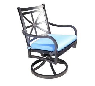 Product Name: Rosedale Swivel Rocker