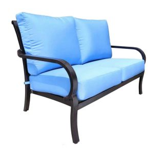 Product Name: Rosedale Loveseat