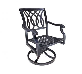 Product Name: Bloom Swivel Rocker