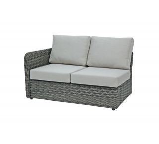 Product Name: Isola Island 2-Seater Left Arm