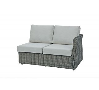 Product Name: Isola Island 2-Seater Right Arm